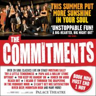 The Commitments Meal Deals