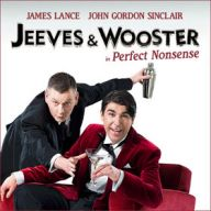 Robert Webb And Mark Heap Take Over As Jeeves And Wooster In Perfect Nonsense