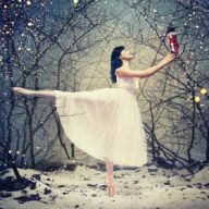 Nutcracker - English National Ballet tickets
