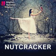 Nutcracker - English National Ballet tickets