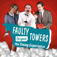 The Faulty Towers Dining Experience tickets