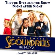 Dirty Rotten Scoundrels Meal Deals
