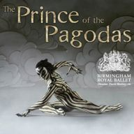 Birmingham Royal Ballet's The Prince of the Pagodas