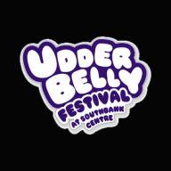 Festival of the Spoken Nerd - Udderbelly
