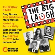 The Big Laugh