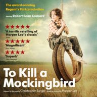 To Kill A Mockingbird - Barbican