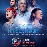 Love Beyond The Musical