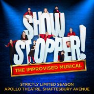 Showstopper! The Improvised Musical Meal Deals
