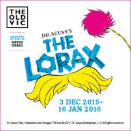 Dr. Seuss's The Lorax