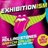 Exhibitionism - Rolling Stones