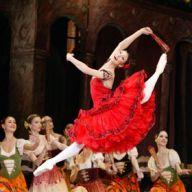 Don Quixote - Bolshoi Ballet