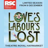 Love's Labour's Lost RSC