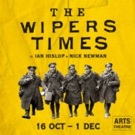 The Wiper's Times tickets
