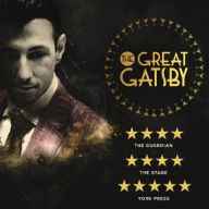The Great Gatsby tickets