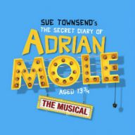 The Secret Diary of Adrian Mole tickets