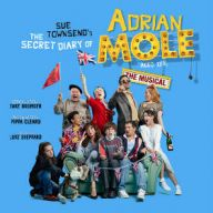 The Secret Diary Adrian Mole Tickets