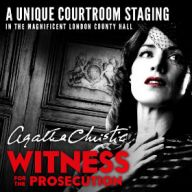 Witness for the Prosecution tickets
