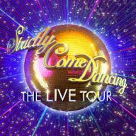Strictly Come Dancing The Live Tour 2020, Birmingham tickets