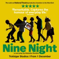 Nine Night tickets