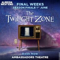 The Twilight Zone tickets