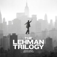 The Lehman Trilogy tickets