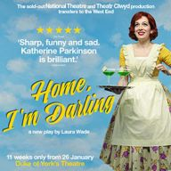 Home, I'm Darling tickets