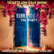 Mamma Mia! The Party tickets