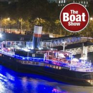 Boat Show Comedy Club tickets