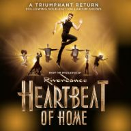 Heartbeat of Home tickets