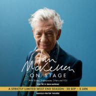 Ian McKellen On Stage tickets