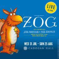 Zog tickets