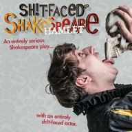 Sh!tfaced Shakespeare - Hamlet Tickets