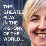 The Greatest Play in the History of the World... Tickets