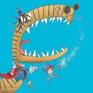 Captain Flinn and the Pirate Dinosaurs: The Magic Cutlass Tickets