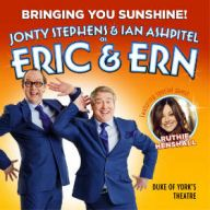 Eric & Ern Tickets