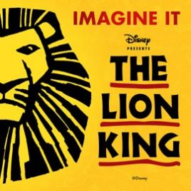 The Lion King - London & Dinner Packages