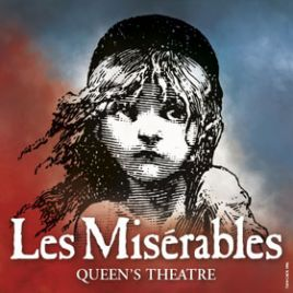 Les Misérables & Dinner Packages