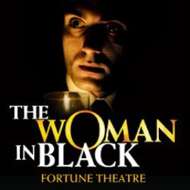 The Woman in Black & Dinner Packages