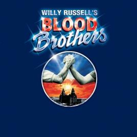Blood Brothers & Dinner Packages
