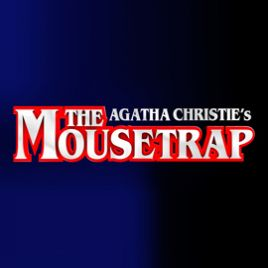 The Mousetrap: London