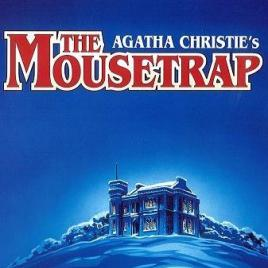 The Mousetrap & Dinner Packages