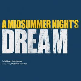 A Midsummer Night's Dream: Open Air Theatre