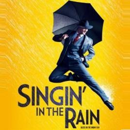 Singin' In The Rain & Dinner Packages