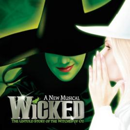 Wicked: London & Dinner Packages