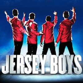 Jersey Boys & Dinner Packages
