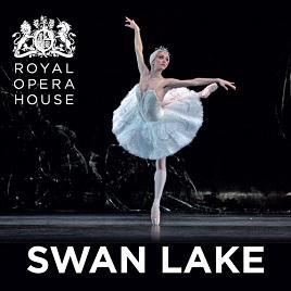 Swan Lake: Mariinsky Ballet