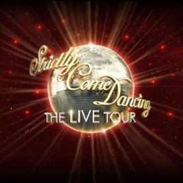 Strictly Come Dancing The Live Tour 2015 - London O2 Arena