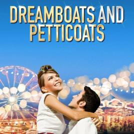 Dreamboats and Petticoats & Dinner Packages