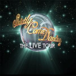 Strictly Come Dancing - Birmingham