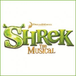 Shrek The Musical & Dinner Packages
